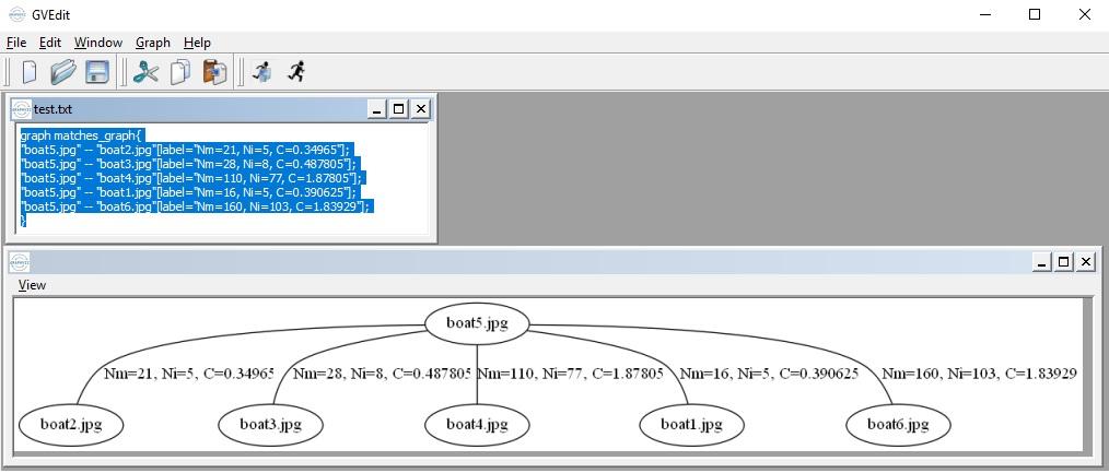 OpenCV: High level stitching API (Stitcher class)